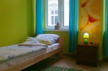 Hostel Tutti Frutti