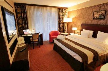 Hotel Verde ***