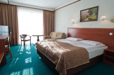 Hotel Ambasador ***