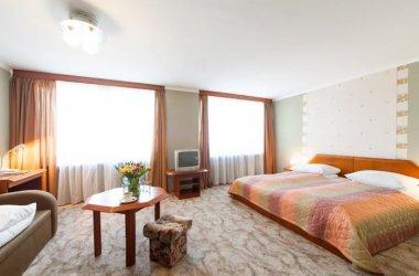 Hotel Mazowiecki **