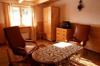 Apartamenty Camping Harenda Pokoje Gościnne