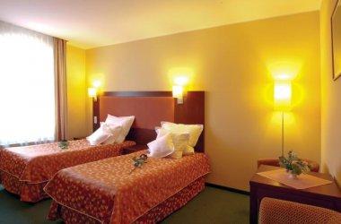 Hotel Atrium ****