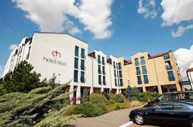 Hotel Atut Wielkopolskie Centrum Konferencyjne ***