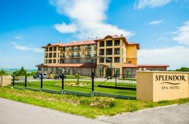 Spa Hotel Splendor ****