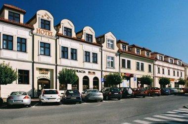 Hotel Vis a Vis Łańcut ***