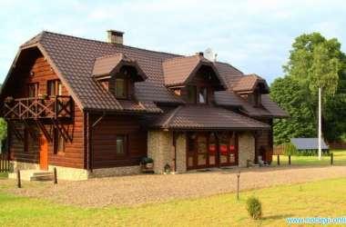 Dom Gościnny Borsuczyna