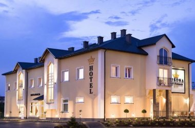Hotel Korona***