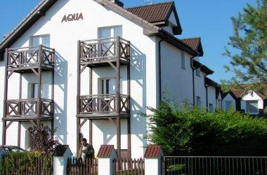 Dom Gościnny Aqua