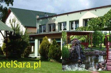Hotel Sara *