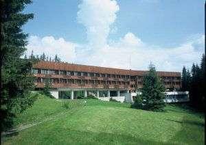 Hotel Tatry **