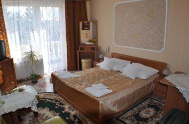 Hotel Pod Świerkiem *