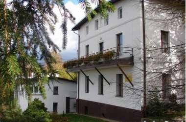 Ośrodek Wczasowy PINOKIO