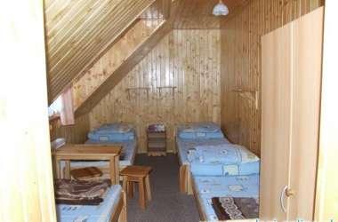 Dom Wypoczynkowo-Kolonijny Wiktoria