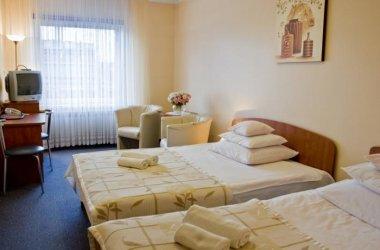 Abidar Hotel & Resort ***