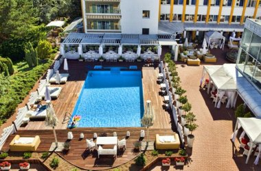 Hotel Bryza Resort & Spa ***