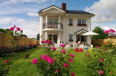 Villa Harmonia Bed & Breakfast