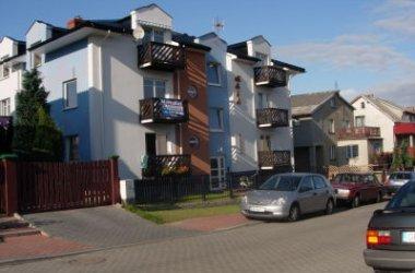 Apartament KORAB