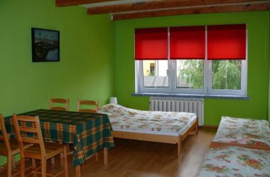 Pokoje gościnne Klementyna Klein