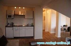 Schoenhouse Apartments Hotel ***