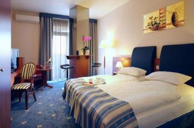 Hotel Gwarna ****