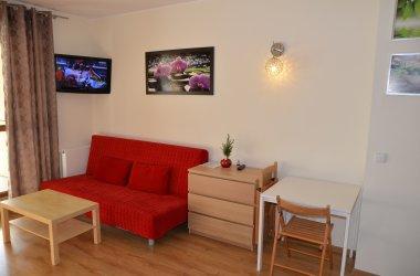 Apartamenty OLIMP w Centrum Gdańska - Super Lokalizacja