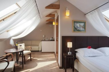 BEST WESTERN Bonum Hotel ***