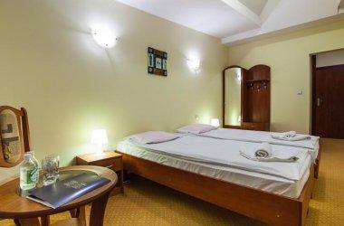 Łazienki II Resort Medical & Spa