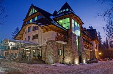 Hotel Crocus ****