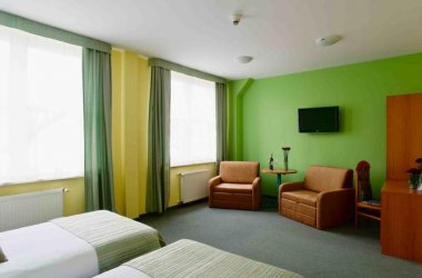Best Western Hotel Galicya ***