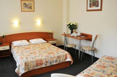 Hotel Atrium ***