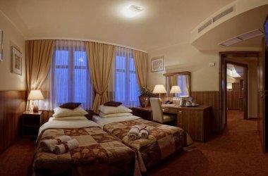 David Boutique Hotel ***