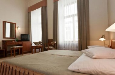 Hotel Saski ***