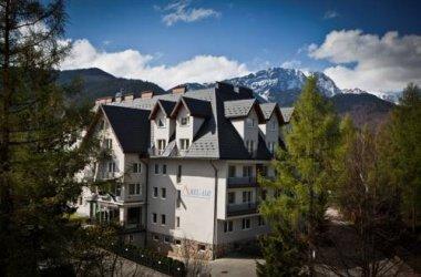 Bel-Ami Hotel