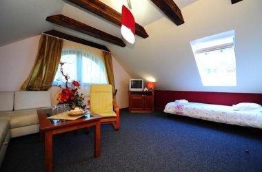 Hotel Spinaker **