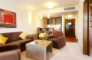 Baltic Plaza Hotel Medi Spa ***