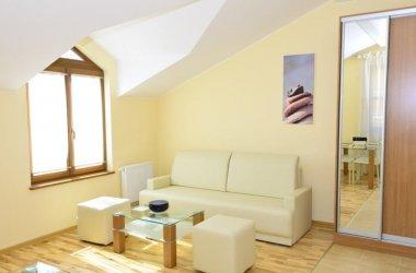 Apartamenty Sun&Snow Międzyzdroje Promenada