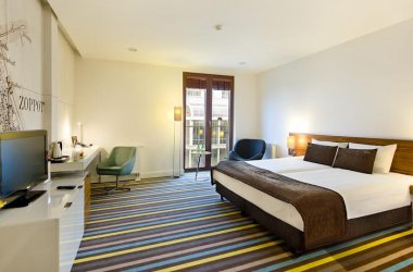 Bayjonn Hotel ****
