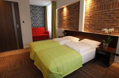 Hotel Artus ***