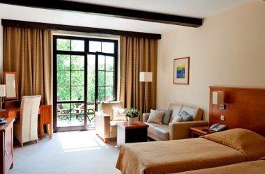 Hotel SPA Dr Irena Eris Wzgórza Dylewskie *****