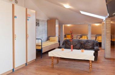 Hostel i Pokoje Pracownicze
