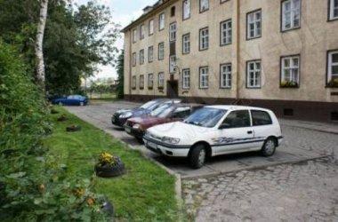 Hotelik Szwejk
