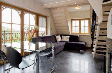 Mountain View Amstra Luxury Apartments