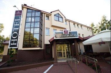 Hotel Restauracja Constancja