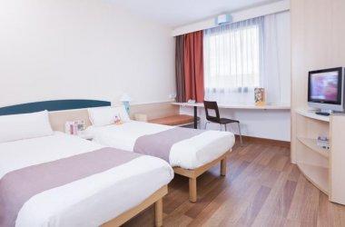 Ibis Częstochowa Hotel **