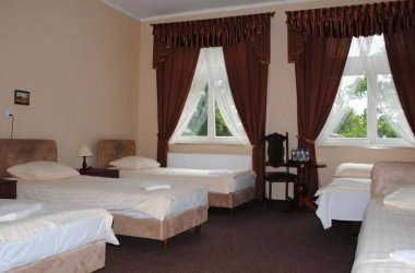 Hotel Nad Rzeczką **