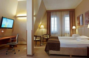 Hotel Focus ***