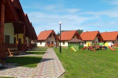 LAZUR - Domki Letniskowe