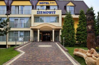 Hotel Ziemowit **