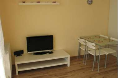 Apartment in Warsaw for rent during Euro 2012