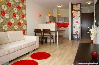 Apartamenty Apartinfo.net - BLISKO PLAŻY